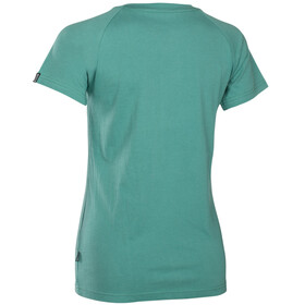 ION Logo Tee SS Women sea green